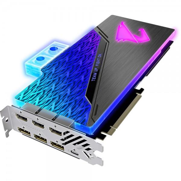 GIGABYTE GeForce RTX 2080 Super 8GB AORUS (GV-N208SAORUS WB-8GC)