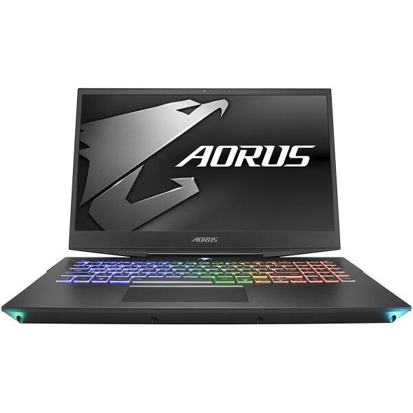 GigaByte AORUS 15-X9-7UK0250W