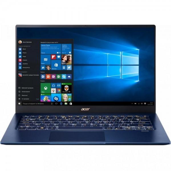 Acer Swift 5 SF514-54T-71ZX Blue (NX.HHYEU.00E)