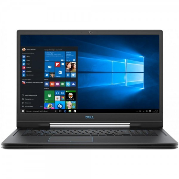 Dell G7 7790 (G7790FI716S5D2060W-9GR)