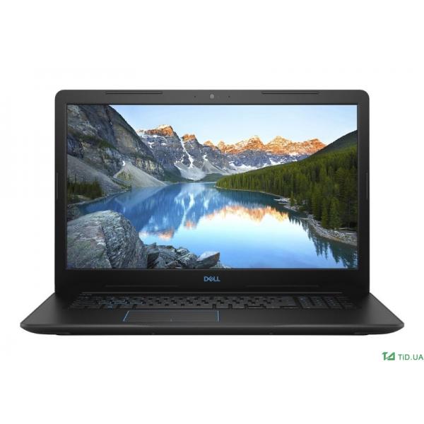 Dell G3 15 3590 Black (35HFIi716S2H11660-LBK)