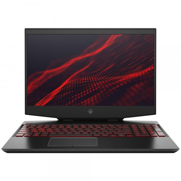 HP Omen 17-cb1010ur Shadow Black (15D49EA)
