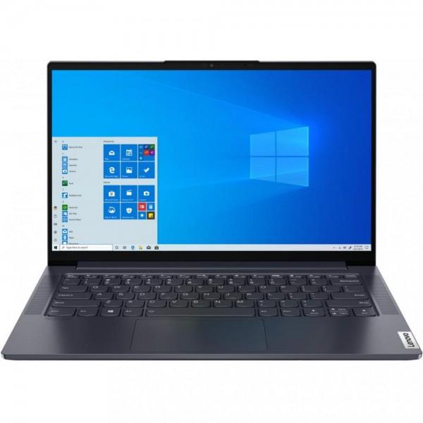 Lenovo Yoga Slim 7 14IIL05 Slate Grey (82A100HVRA)
