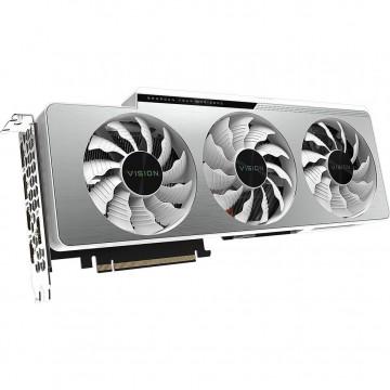 GIGABYTE GeForce RTX 3080 VISION OC 10G (GV-N3080VISION OC-10GD)