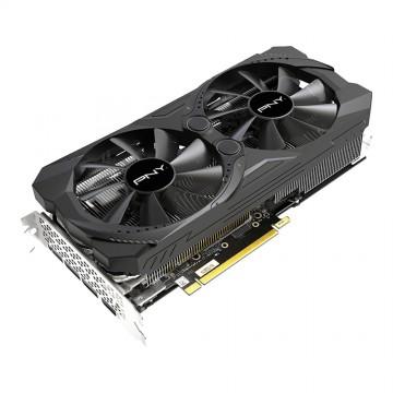 PNY GeForce RTX 3070 8GB UPRISING Dual Fan (VCG30708DFMPB)