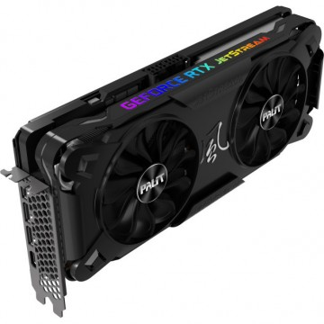 Palit GeForce RTX 3070 JetStream (NE63070019P2-1040J)