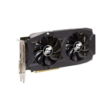 PowerColor Radeon RX 580 8GB GDDR5 Red Dragon (AXRX 580 8GBD5 DHDV2/OC)