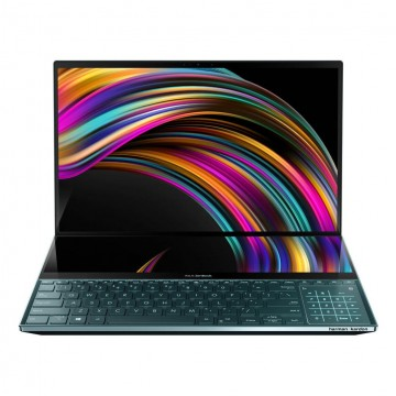 ASUS ZenBook Duo UX481FA Celestial Blue (UX481FA-DB71T)