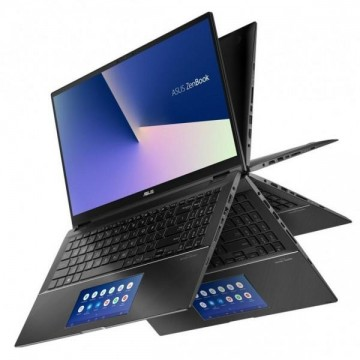 ASUS ZenBook Flip 13 UX363JA (UX363JA-DB51T)